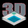 3D LANDSCAPE DESIGNER